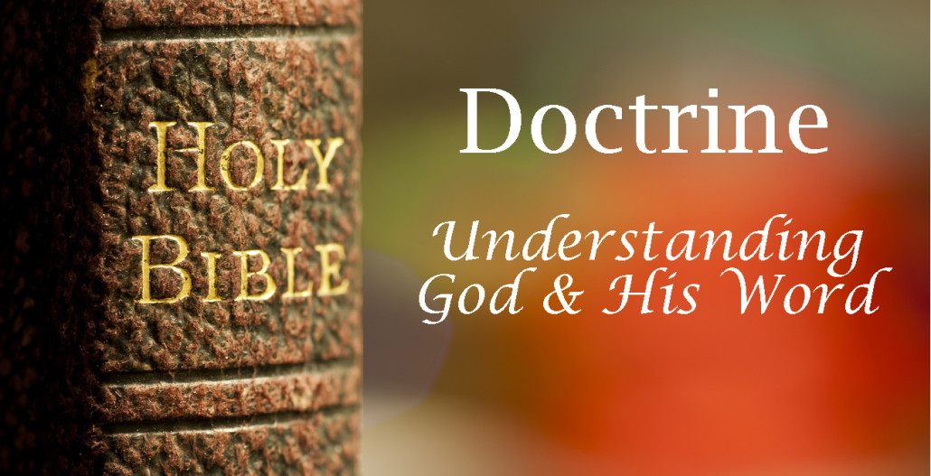 Doctrine Series