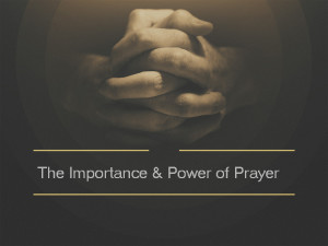 Read more about the article What Do We Pray in The Second Request of The Lords Prayer?