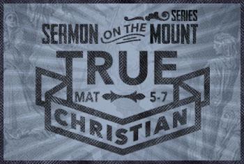Matthew 5 True Christian