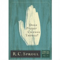 does prayer change anything|Living Hope Bible Church Hythe Kent