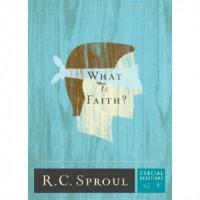 what is faith | Living Hope Bible Church Hythe Kent