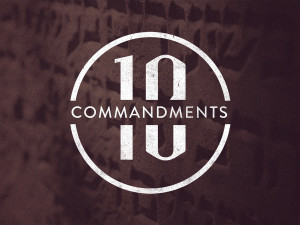 Exodus 20v1-20 What The Introduction To The Ten Commandments Teaches Us