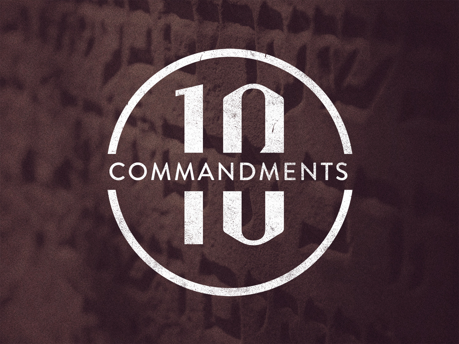 Exodus 20v20 Can Anyone Perfectly Keep The Commandments?