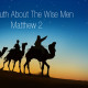the truths about the wise men image