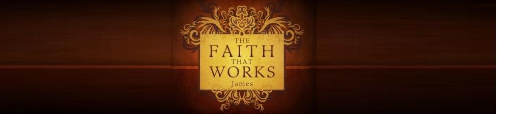 James - Faith