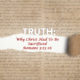 Romans 3:25-26 banner the atonement