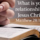 Matthew 28:16-20 banner