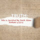 Romans 4:23-25 banner