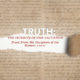 Romans 7:10-12 banner