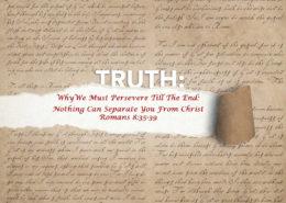 Romans 8:35-39 banner