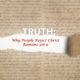Romans 9:6-9 banner