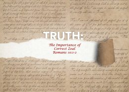 Romans 10:1-2 banner