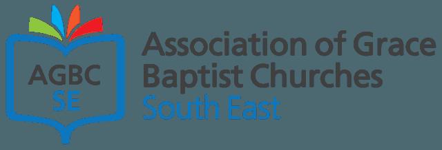 Association of Grace Baptis Churches South East Logo