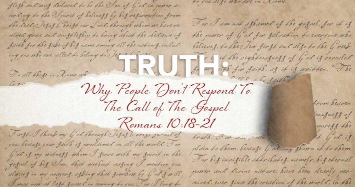 Romans 10:18-21 banner