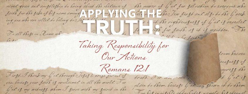Romans 12:1 banner 2