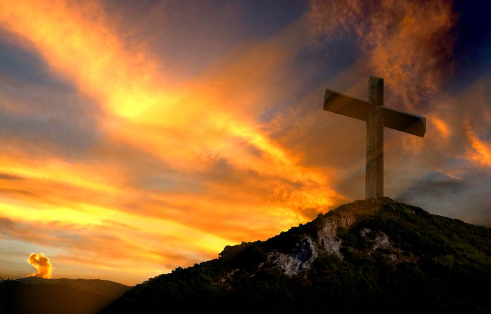 Mark 10v46-52 Jesus Heals Blind Bartimaeus