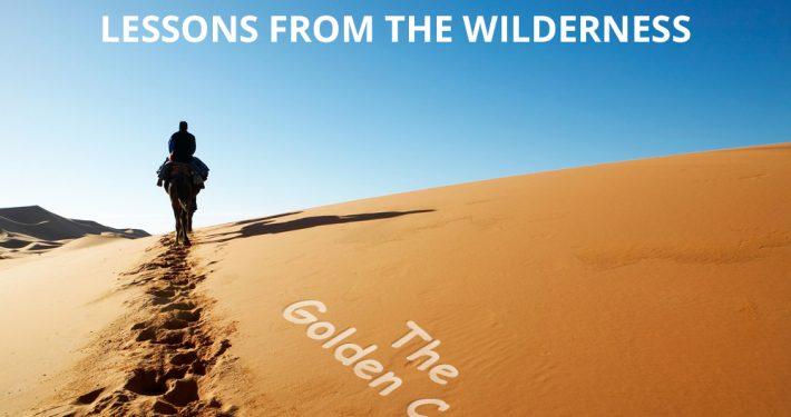 the golden calf exodus 32