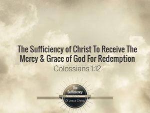 Colossians 1v12 banner