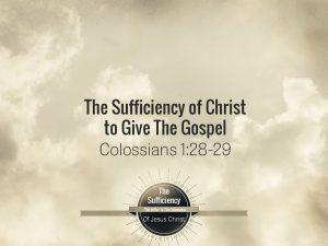 Colossians 1:28-29 banner