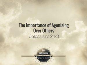 Colossians 2:1-3 banner