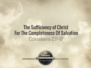 Colossians 2:11-12 banner