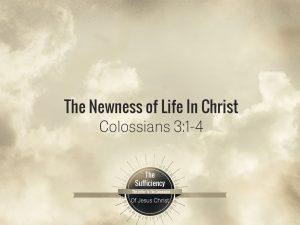 Colossians 3:1-4 banner