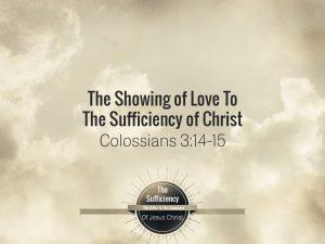 Colossians 3:14-15 banner