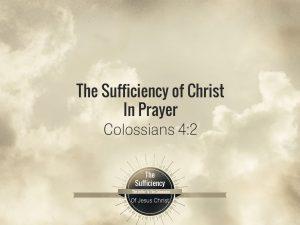 Colossians 4.2 banner